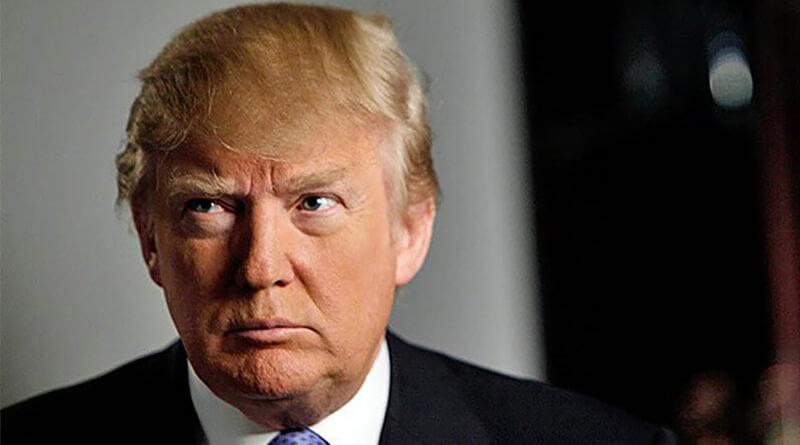 Donald Trump - zmagovalec predsedniške tekme.