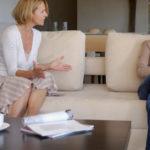 Se v družini pogosto prepirate? Naredite temu konec!