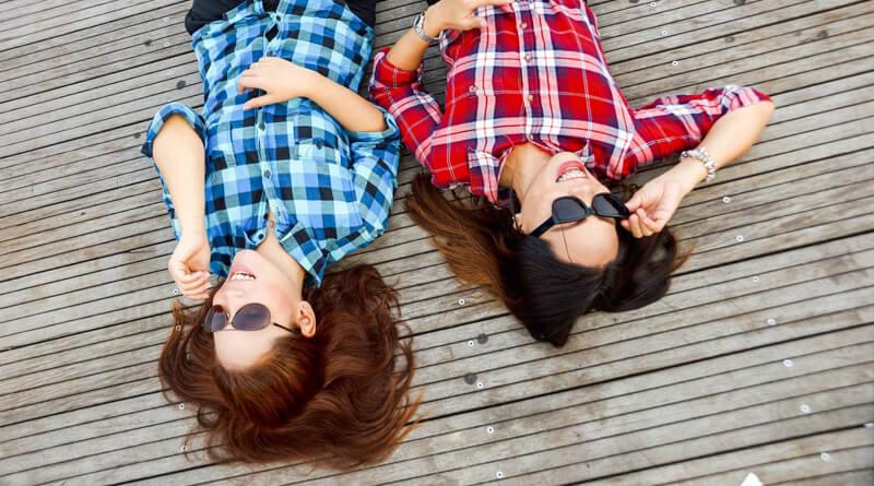 Kako ustvariti dobra prijateljstva?