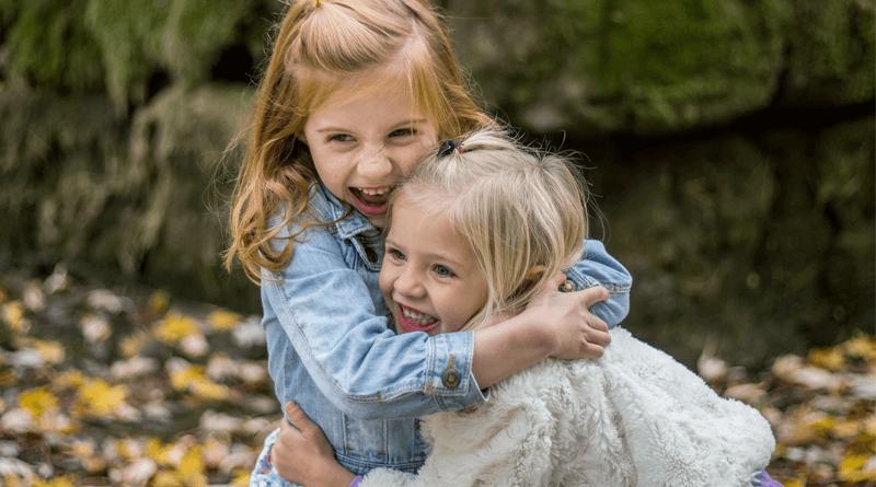 Čustvena vzgoja otrok - 4 nasveti za vzgojo čustveno inteligentnih otrok