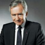 30 najbogatejših ljudi na svetu - Bernard Arnault
