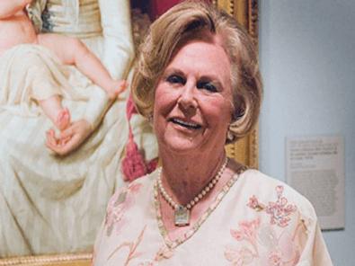 30 najbogatejših ljudi na svetu - Jacqueline Mars
