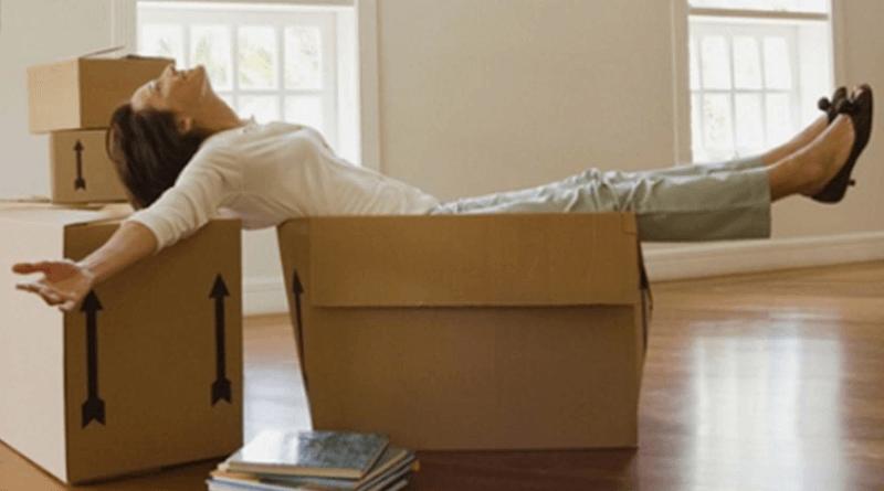 8 razlogov kako samostojno bivanje izboljša kvaliteto našega življenja