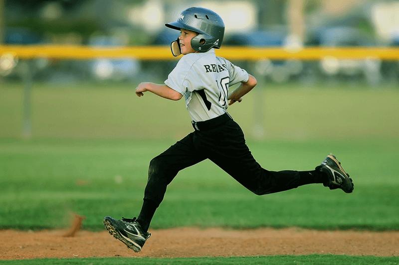 Zgodnja ali pozna športna specializacija pri otrocih