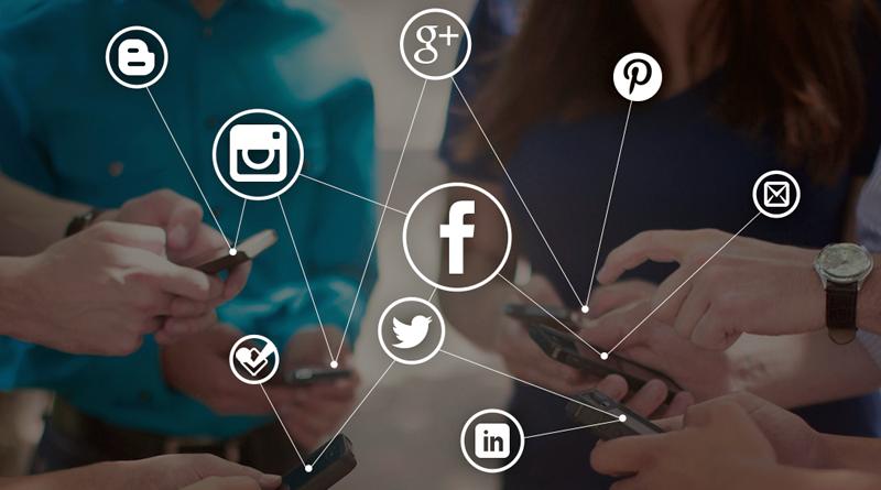 Socialna omrežja: 23 statističnih podatkov