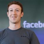 30 najbogatejših ljudi na svetu - Mark Zuckerberg