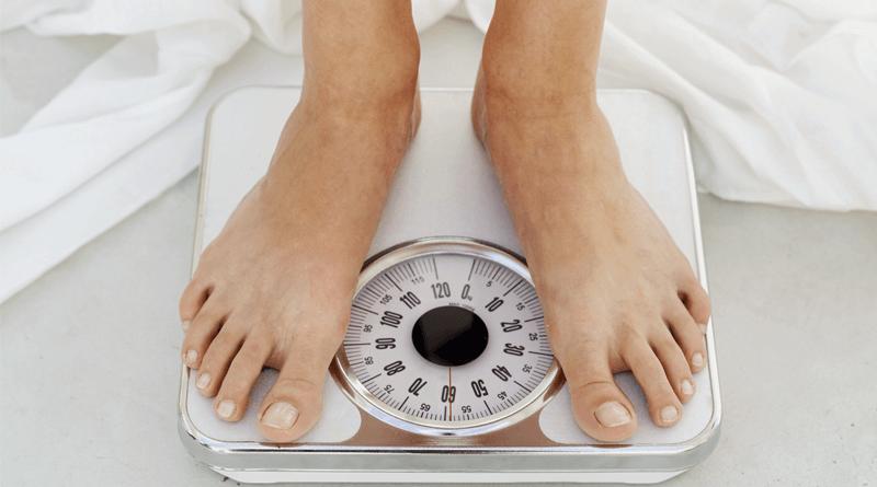 Izguba telesne teže