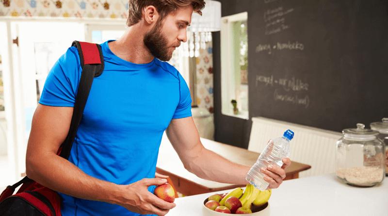 Prehrana aktivnih in športna zmogljivost