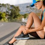 Začetniške poškodbe tekačev_Posterior tibialis tendonitis