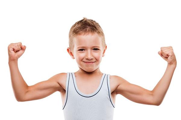 fizične sposobnosti otrok