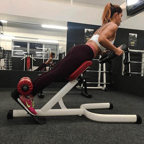 tamara simovič_trening