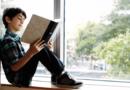 Povečanje motivacije za branje pri otrocih