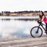 "Manca Korelc, Moja jezera: ""Jezera je smiselno izkoristiti, a vsekakor skozi prizmo trajnostnega turizma."""