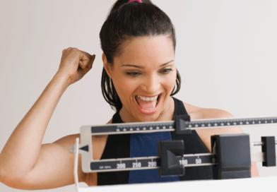 Motivacija za hujšanje in zdrav življenjski slog