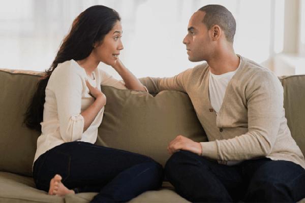 Kako izboljšati zvezo?