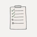 Seznam-checklist