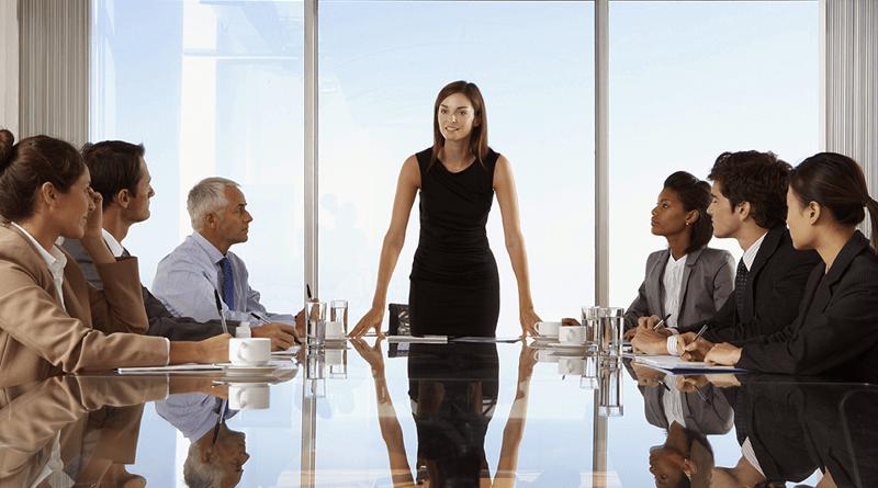 7 lastnosti po katerih izstopa alfa ženska