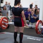 Vodič v powerlifting, 4. del: Aktivna udeležba prve tekme