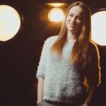 """Anja Baš, pevka: """"Dokler je bila prioriteta ugajati in stremeti k popolnosti, sem samo umirala na obroke."""""""