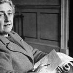 Dnevne rutine_Agatha Christie