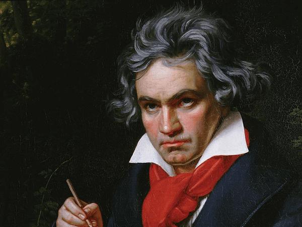 Dnevne rutine_Beethoven