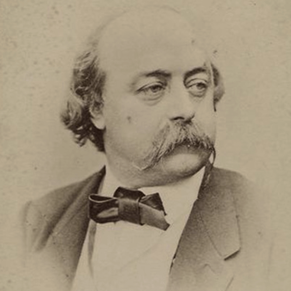 Dnevne rutine_Gustave Flaubert