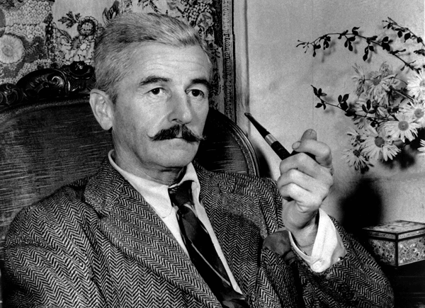 Dnevne rutine_William Faulkner