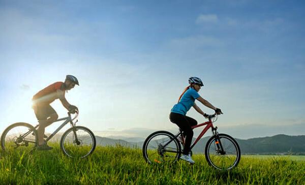 Motivacija za kolesarjenje