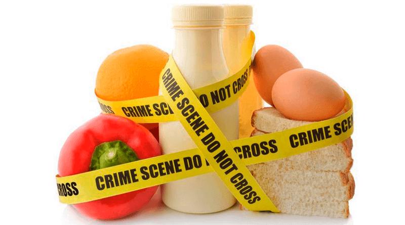 Netoleranca na živila