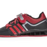 Powerlifting_ploski čevlji