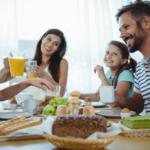 Kaj počnejo (drugače) srečne družine?