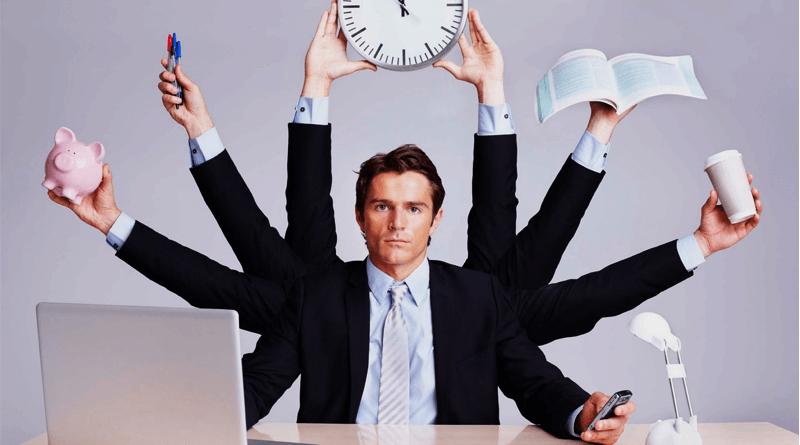 Uspešno upravljanje s časom