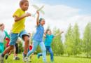Motivacija otrok za aktivno življenje