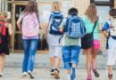 Nazaj v šolo: Priprava otroka na novo šolsko leto