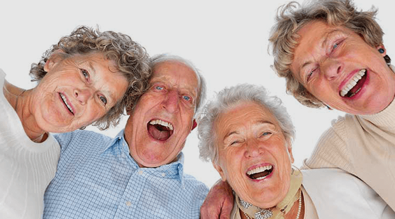 skrivnost zdravega staranja