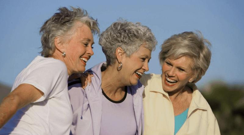 zmote o prijateljstvih odraslih