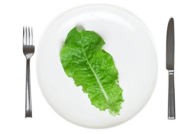 Kako postaneš prehranski skrajnež?