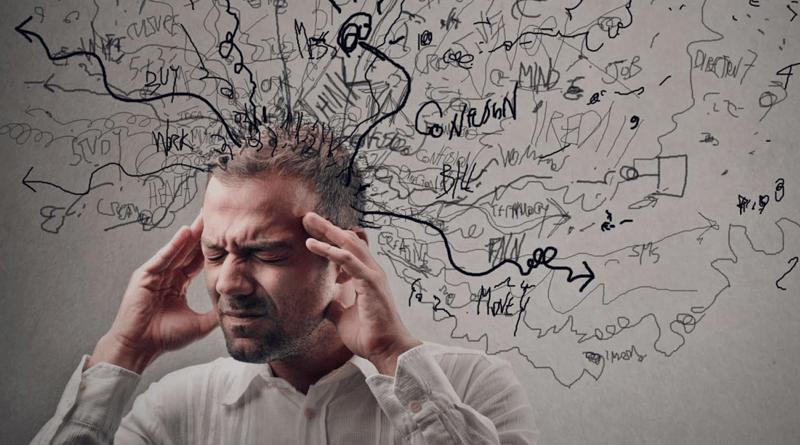 kako premagati anksioznost