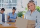 7 znakov, da je čas za odpoved v službi