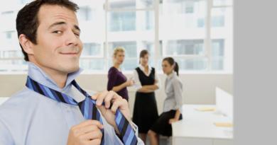 8 načinov za povečanje samozavesti na delovnem mestu
