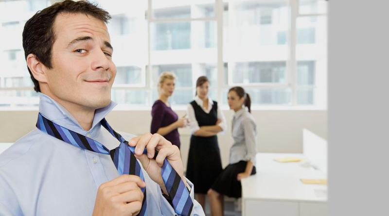 povečanje samozavesti na delovnem mestu