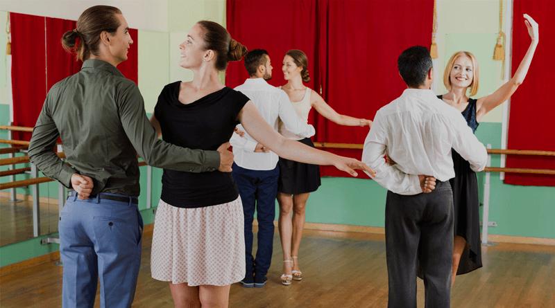zdravstvene koristi plesa