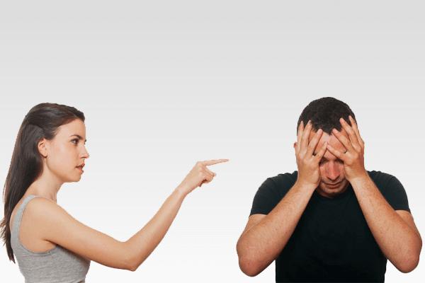 defenzivnost v zvezi_krivda