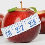 koristi uživanja jabolk_izguba teže