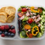lunch box_solata