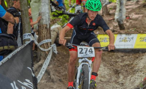 rok naglič_gorski kolesar