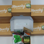 Vzorčni paketi Munchy Monday