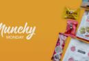 Bolj zdravi in zanimivi prigrizki za boljše vzdušje v podjetju – Munchy Monday