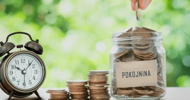 Visoki prihodki niso pogoj za visoko pokojnino