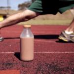 rast mišic_čokoladno mleko